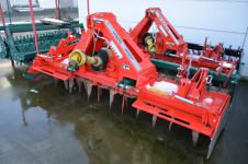 POWER HARROW VOGEL&NOOT